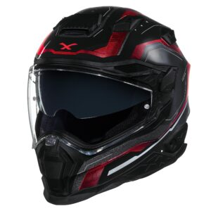 X.WST 2 Supercell Black Red