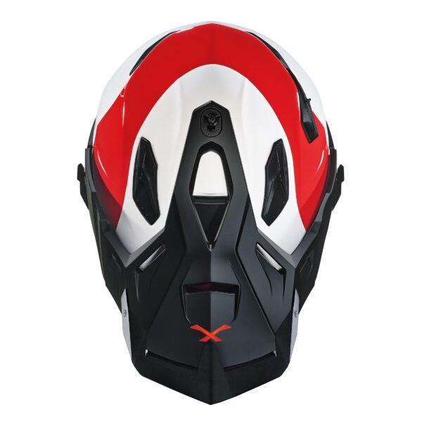 X WED 2 DUNA - Red