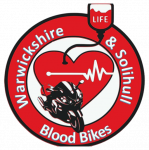 Warwickshire Blood Bikes